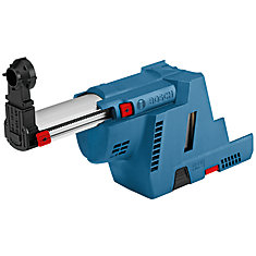 Cordless SDS-plus Dust Collection Attachment for GBH18V-26 Rotary Hammer