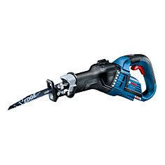 18-Volt EC Brushless 1-1/4 inch-Stroke Multi-Grip Reciprocating Saw (Bare Tool)