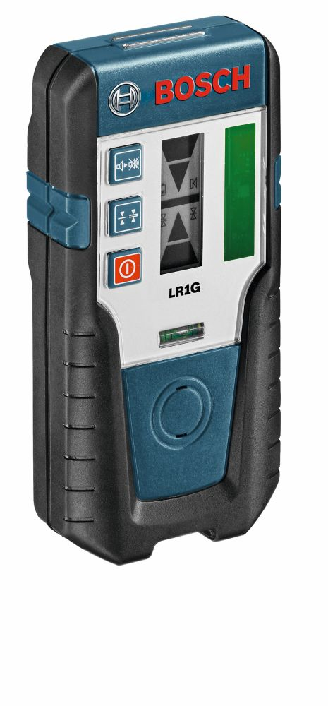 Bosch Green Beam Rotary Laser Level Receiver