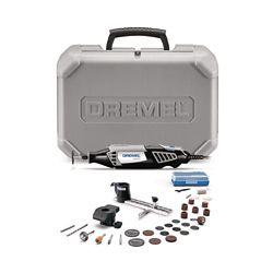 Dremel 120V Variable Speed High Performance Rotary Tool Kit