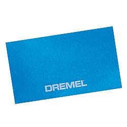 Dremel 3D Printer Blue Build Tape