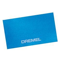 Dremel Film de construction bleu pour imprimante 3D