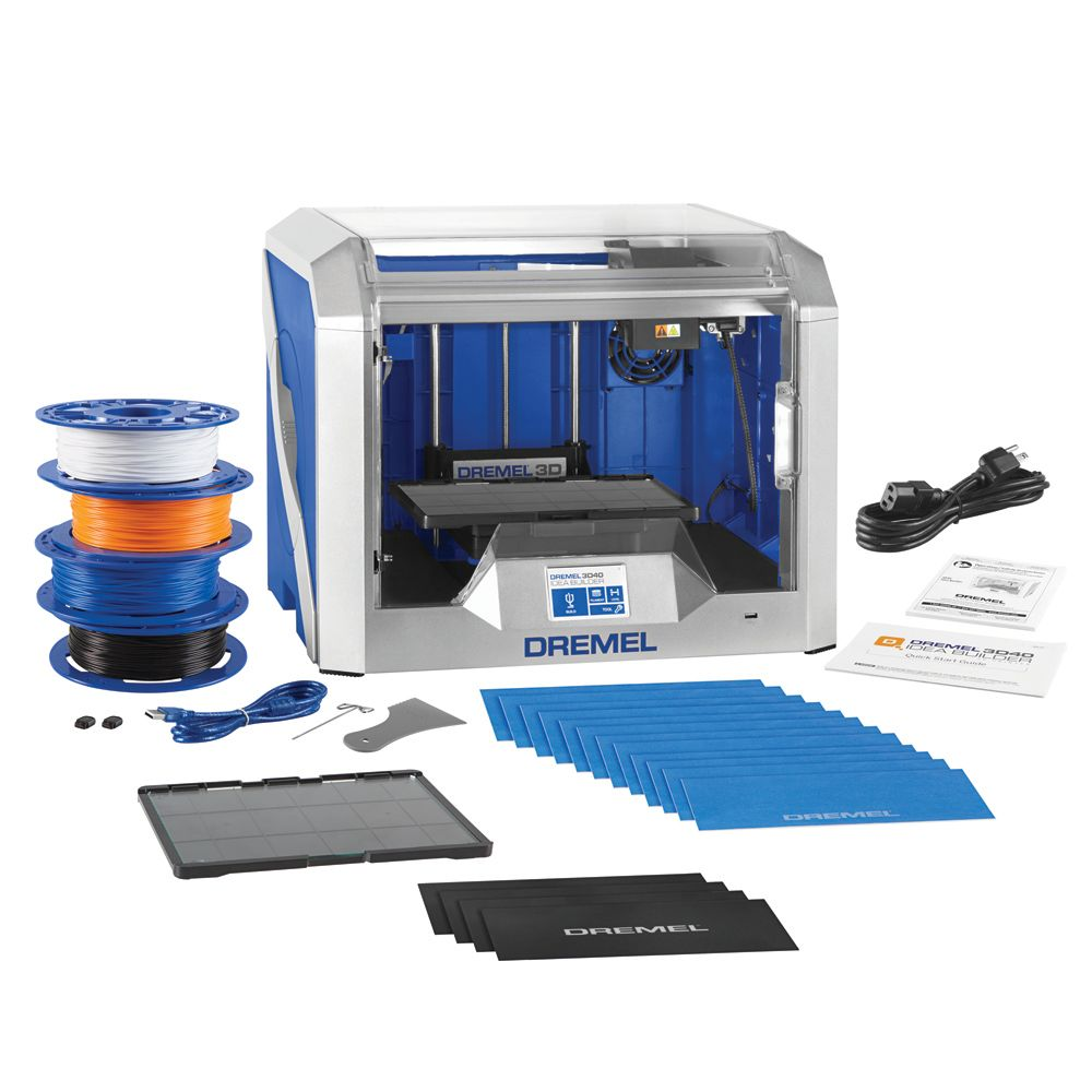 Dremel 3D40 3D Printer - Education