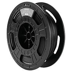 Black ECO-ABS 3D Printer Filament