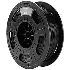 Black Nylon 3D Printer Filament