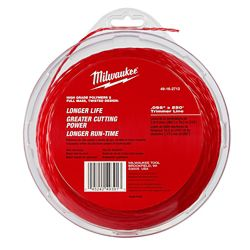 Milwaukee Tool 0.095-inch x 250-ft. Trimmer Line
