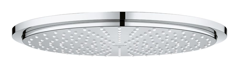 GROHE Cosmopolitan 310 12 inch Rainshower Shower Head in StarLight Chrome