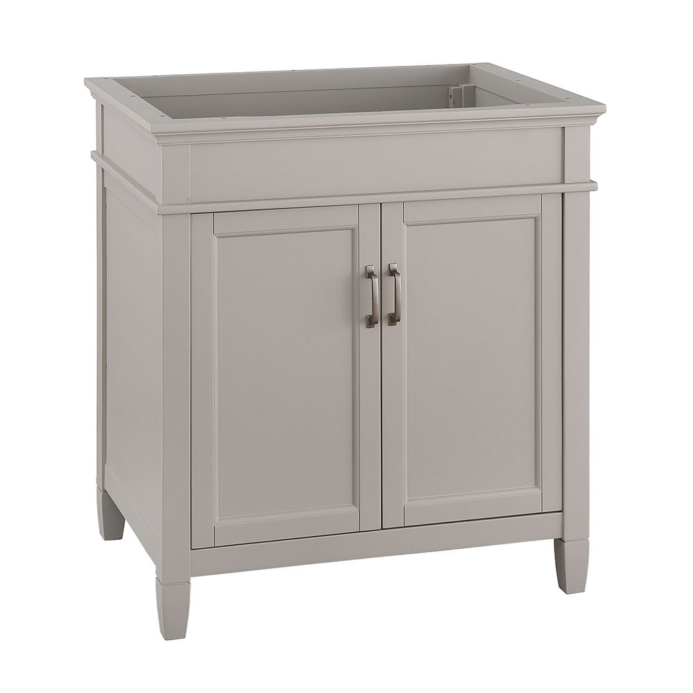Foremost Ashburn 30 Inch Vanity Cabinet