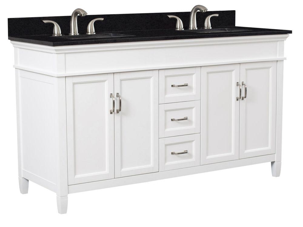 Bathroom Vanities: Modern, Rustic & More | The Home Depot ...