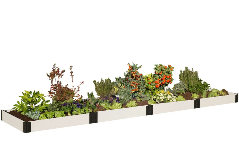 Raised Garden Beds & Elevated Planters   The Home Depot Canada