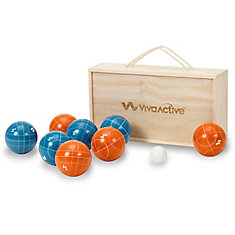 Bocce Boxed Set, Intermediate, 100 Mm