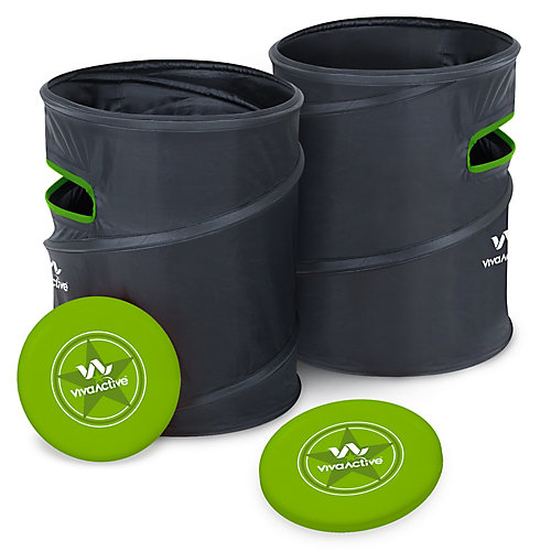 Disc Barrel Jam
