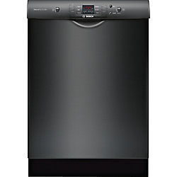 100 Series - 24 inch Dishwasher with Recessed Handle - 50 dBA