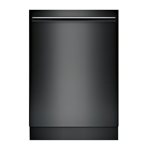 100 Series - 24 inch Dishwasher with Bar Handle - 48 dBA - Standard 3rd Rack