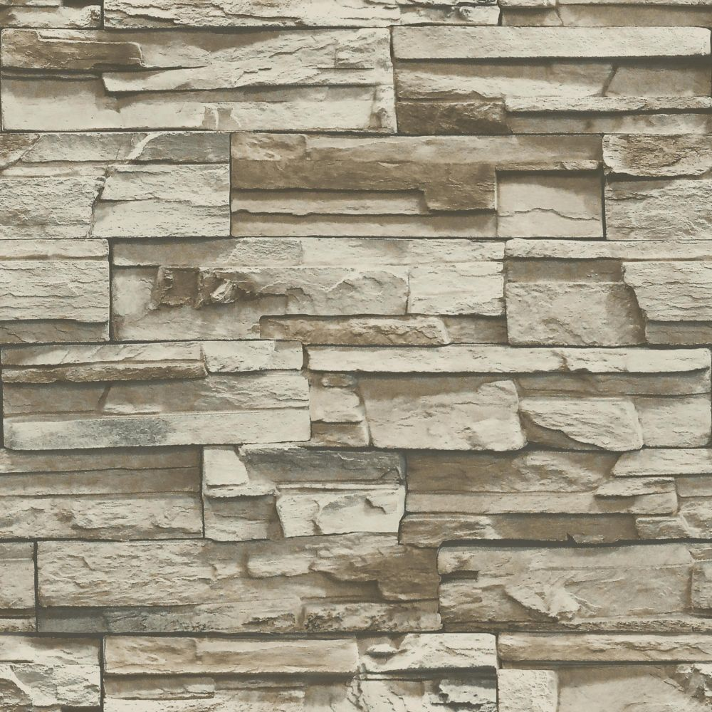 Joanna Gaines 56 sq. ft. Shiplap Removable Wallpaper | The ...