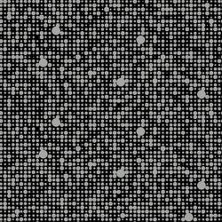 RoomMates Black Polka Dot Peel & Stick Wallpaper
