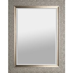Mirrorize Canada 27.25X35.25 Mosaic Tiled Mirror Ready to Hang