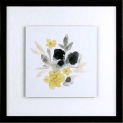 Art Maison Canada Citrous Bouquet, Floral Art, Print on Paper, Laminated
