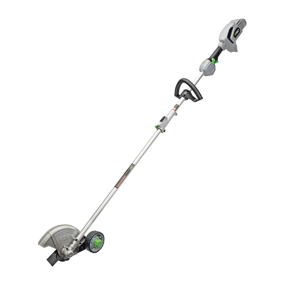 EGO POWER+ 15-inch 56V Li-Ion Cordless Power Head + Edger (Tool Only) ME0800