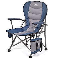 Oversized Spr Comfort Armchair