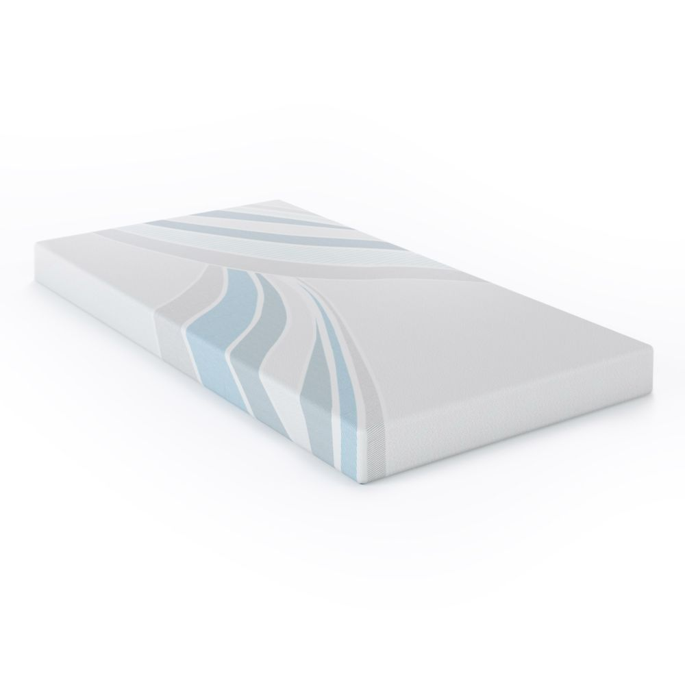 Corliving Sleep Collection 5-inch Twin/Single Memory Foam Mattress
