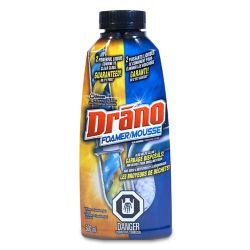 Drano Foamer Clog Remover