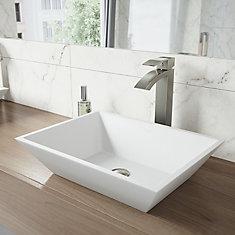 Lavabos de salle de bains | Home Depot Canada