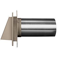 Ventilation pour sécheuse à 4 po Pin
