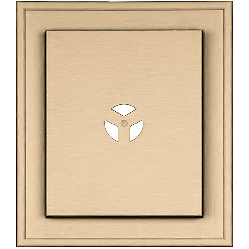 Mount Master Deluxe Plates 31 Tan