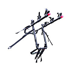 Deluxe Three Bike Trunk Rack