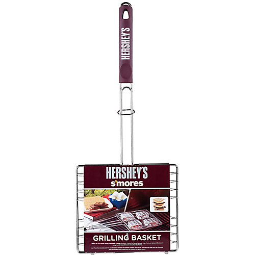 Grille panier pour Hershey's S'mores
