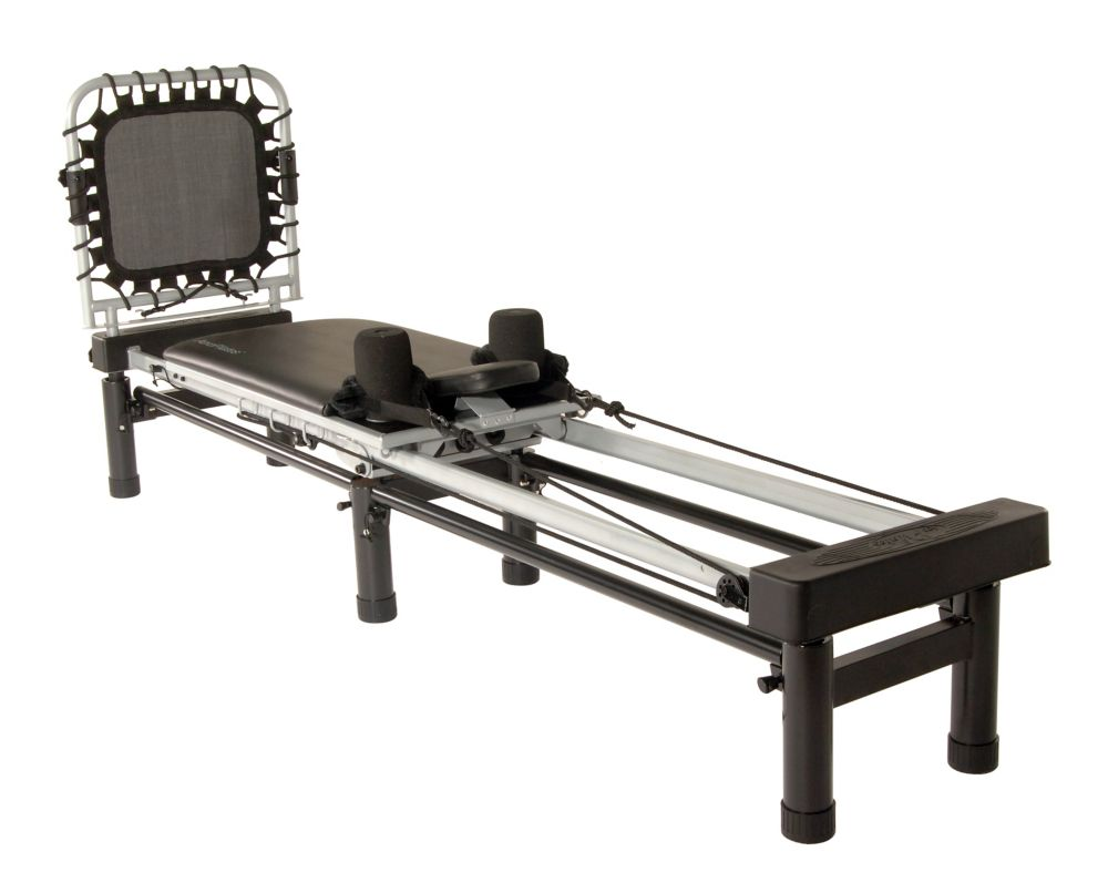 Stamina Products AeroPilates Reformer 266 with Stand