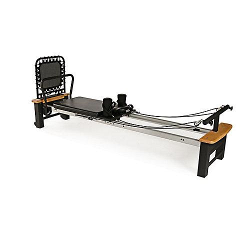 Réformateur Pilates avec trampoline AeroPilates Pro XP556
