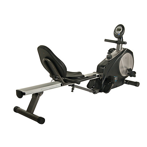 Rameur/vélo à position allongée Conversion II