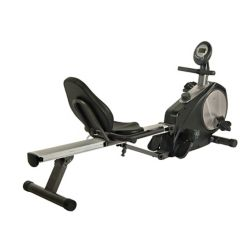 Stamina Products Conversion II Rower/Recumbent Bike