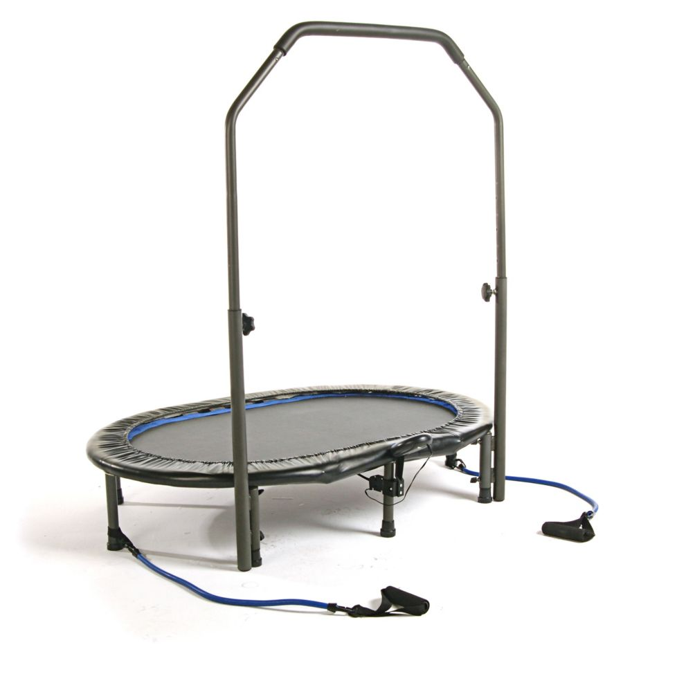 Oval Jogger (Trampoline)