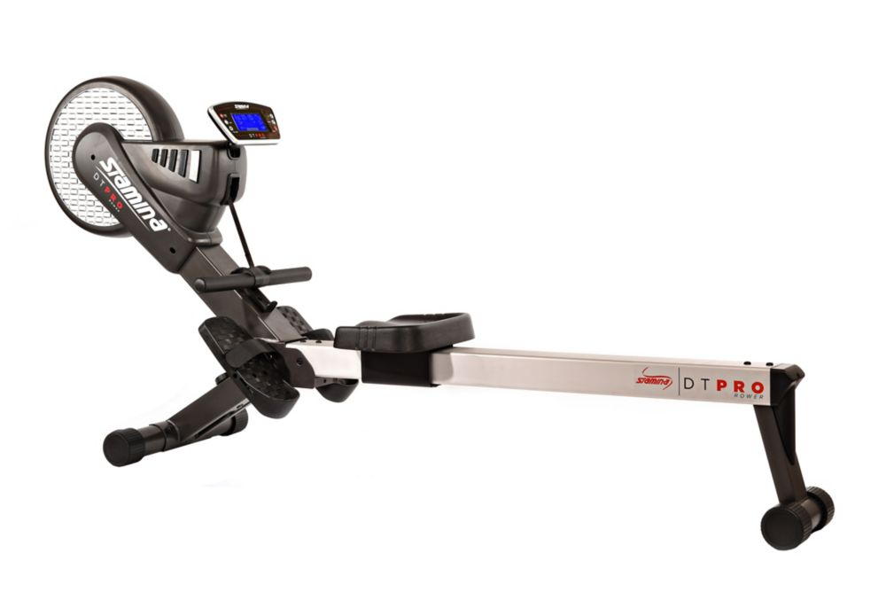 Stamina Products DT Pro Rower