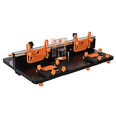 Router Table Module