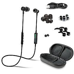 ISOtunes Écouteurs-boutons suppresseurs de bruit Bluetooth