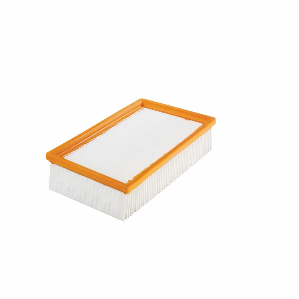Bosch Flat Pleated Polyester (PES) Filter