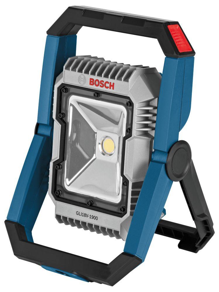Bosch 18 V LED Floodlight (Bare Tool)