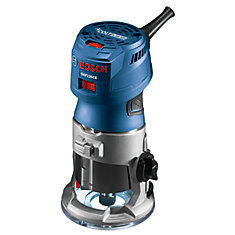 Colt 1.25 HP (Max) Variable-Speed Palm Router
