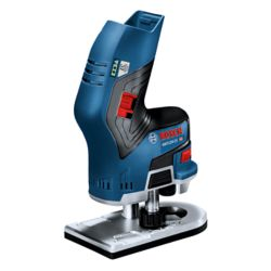 Bosch 12V Max EC Brushless Palm Edge Router (Tool Only)