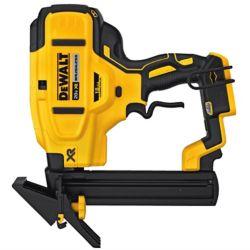 DEWALT 20V 18-Gauge Flooring Stapler (Tool Only)