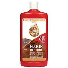 Scott's Liquid Gold Floor Restore