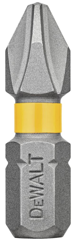 DEWALT MAXFIT 2 x 1 inch Steel Phillips Screwdriving Bit (2PK)