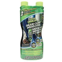 Green Gobbler Debouche-drains Dissolve
