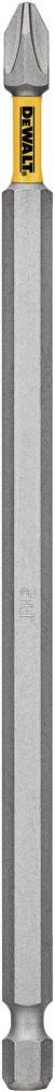 DEWALT MAXFIT 2 x 6 inch Steel Phillips Screwdriving Bit