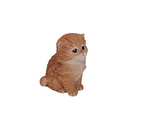 hi line gift persian cat statue the home depot canada