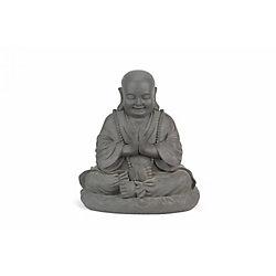 Hi-Line Gift Buddha Praying Statue